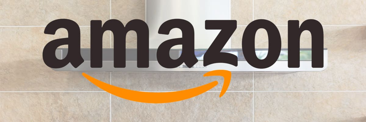 Campana Extractora Amazon
