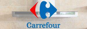 Campana Extractora Carrefour