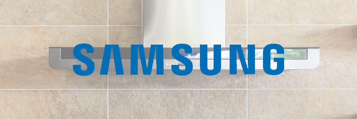 Campana Extractora Samsung