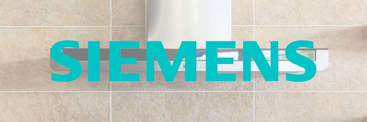 Campana Extractora Siemens