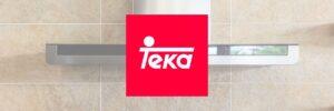 Campana Extractora Teka